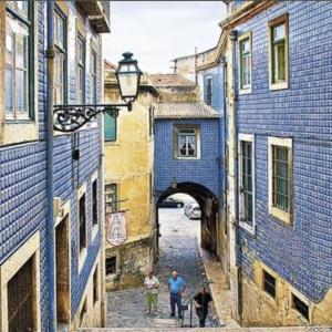 Voucher Tuk Tuk por Lisboa e Veleiro