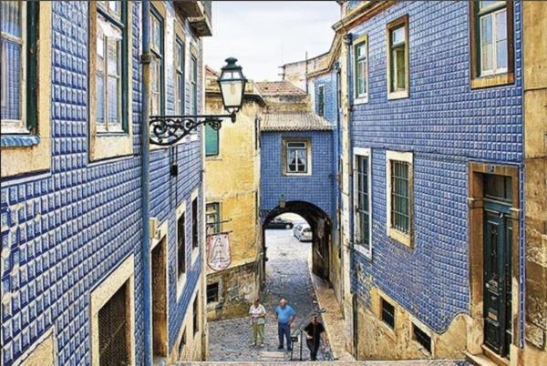 Tuk Away, Lisboa Antiga, Alfama