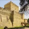 Lisboa Árabe, Tuk Away, Castelo de São Jorge