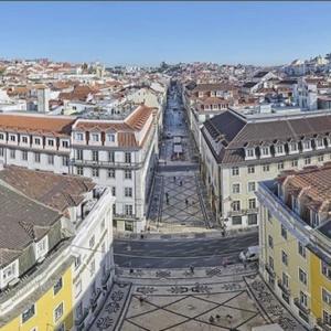 Voucher Tuk Tuk Por Lisboa