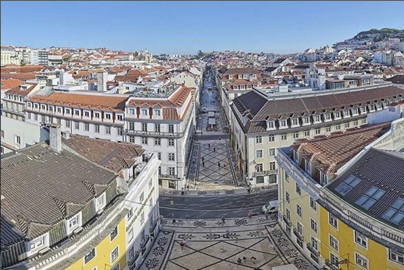Lisboa Romantica, voucher tuk tuk por lisboa
