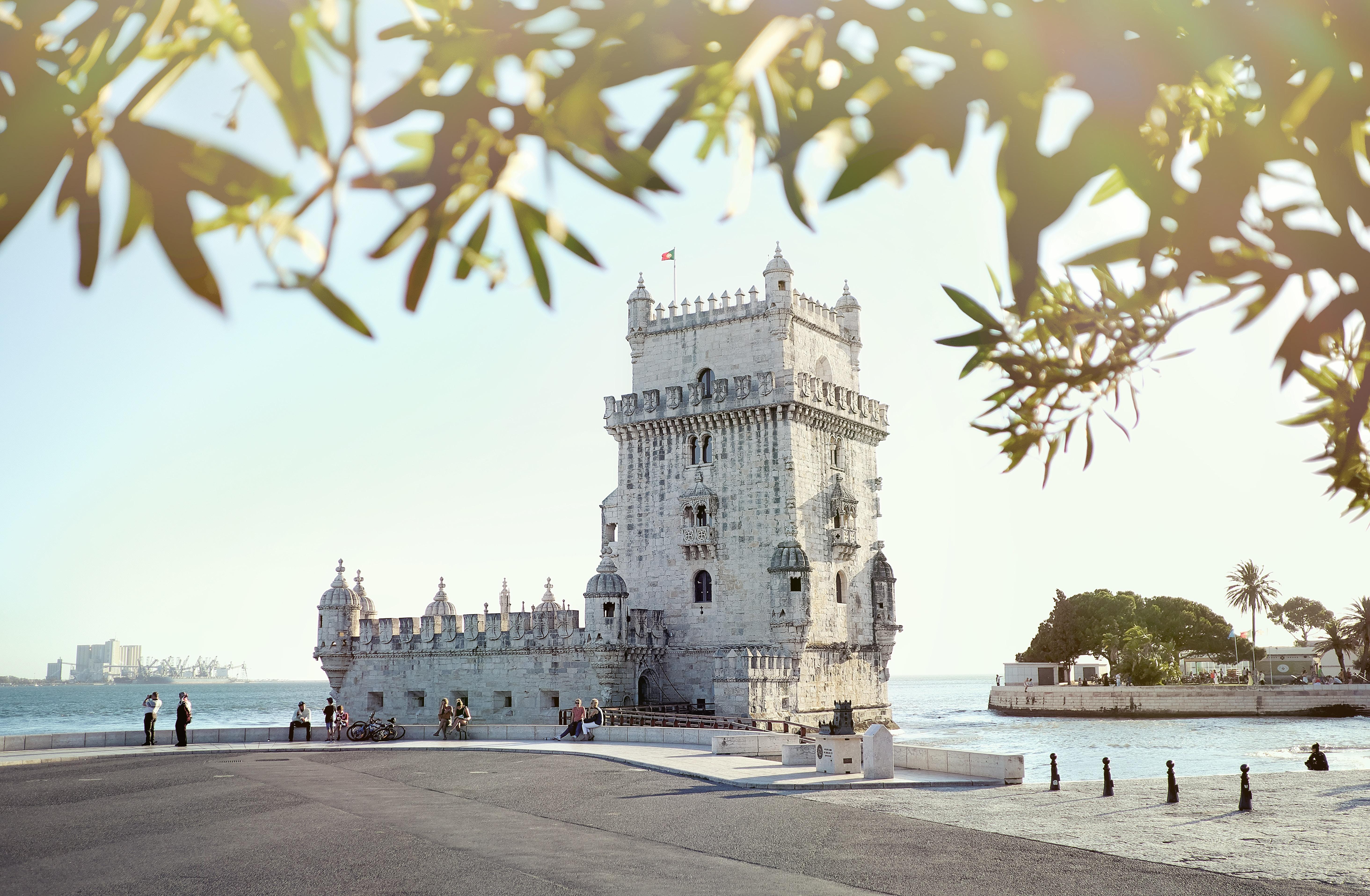 Lisboa, Torres de Belém