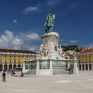 Lisboa Antiga + Lisboa Descobrimentos