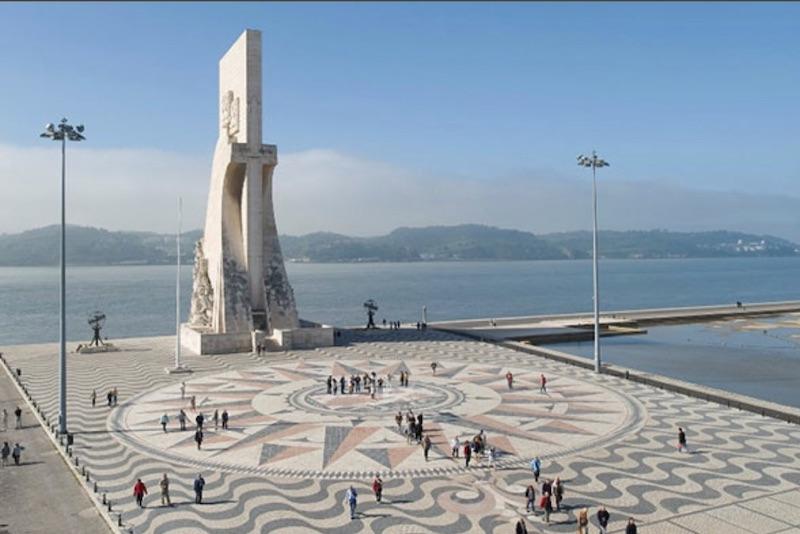 Lisboa dos Descobrimentos, Padrão dos Descobrimentos