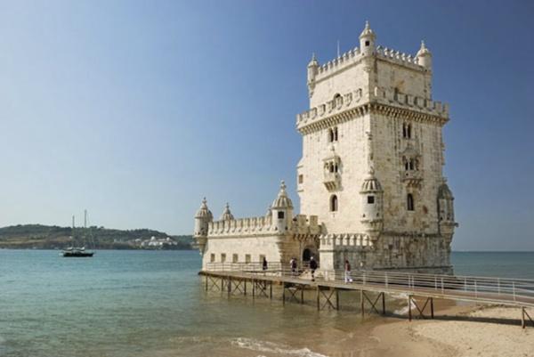 Lisboa dos Descobrimentos, Torre de Belém