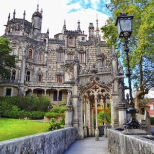 Lisboa Antiga +  Sintra Full Day