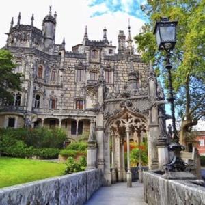 Lisboa Antiga +  Sintra Full Day