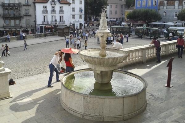Vila de Sintra, Tuk Away