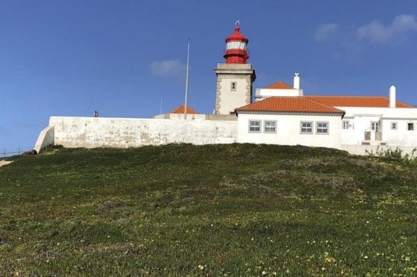 Cabo da Roca, Sintra, Tuk Away
