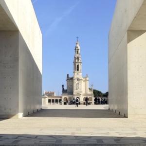 Lisboa Antiga +  Fátima e Nazaré Full Day