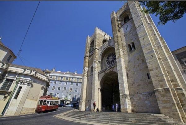 Lisboa Religiosa, Sé Catedral