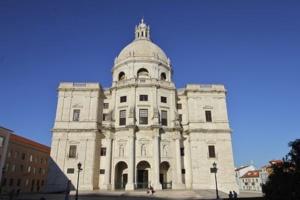 Grande Terramoto de Lisboa 1755