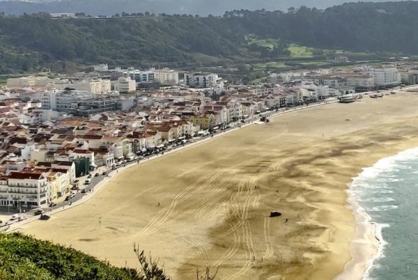 TukAway Nazaré, Fátima e Lisboa Antiga