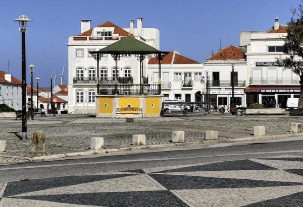 Nazaré e Fátima Tour