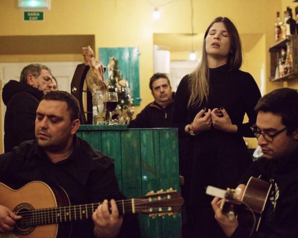 Tuk Tour, Menina Moça, Lisboa