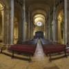 Lisboa Religiosa, Igreja