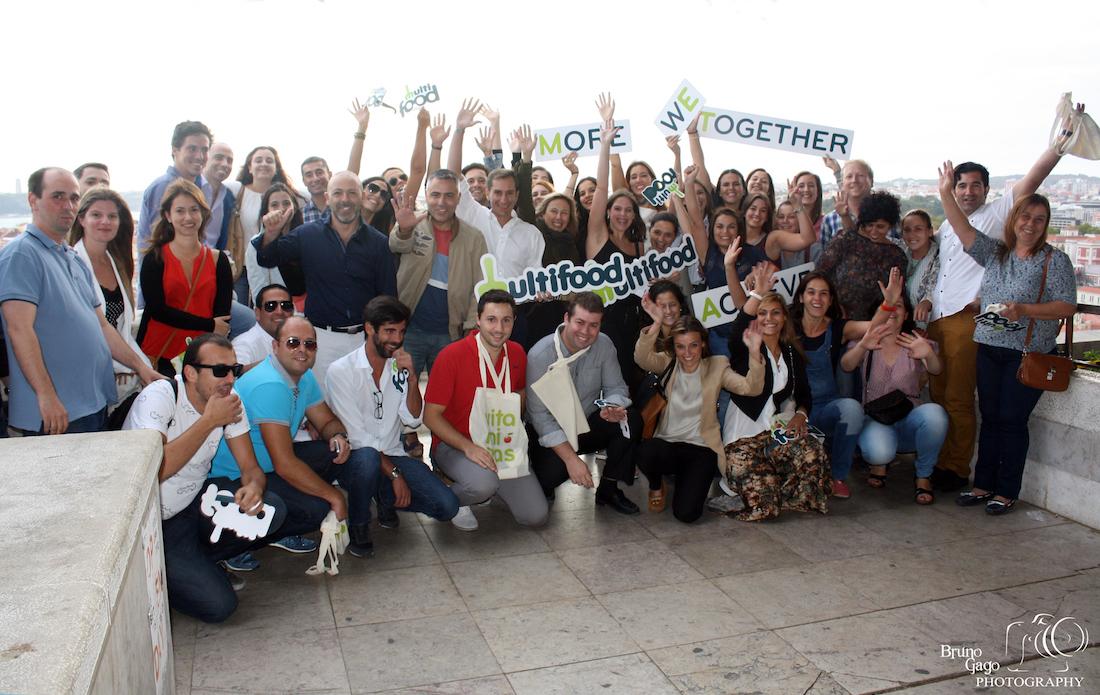 Eventos, Grupos, Portugal
