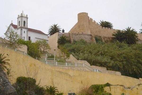 Costa Vicentina, Tuk Away, Sines
