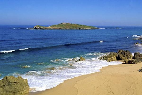 Costa Vicentina, Tuk Away, Ilha do Pessegueiro
