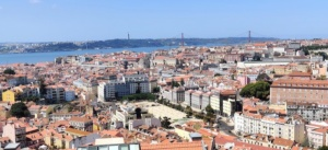 Lisboa sob o olhar de um Tuk Tuk