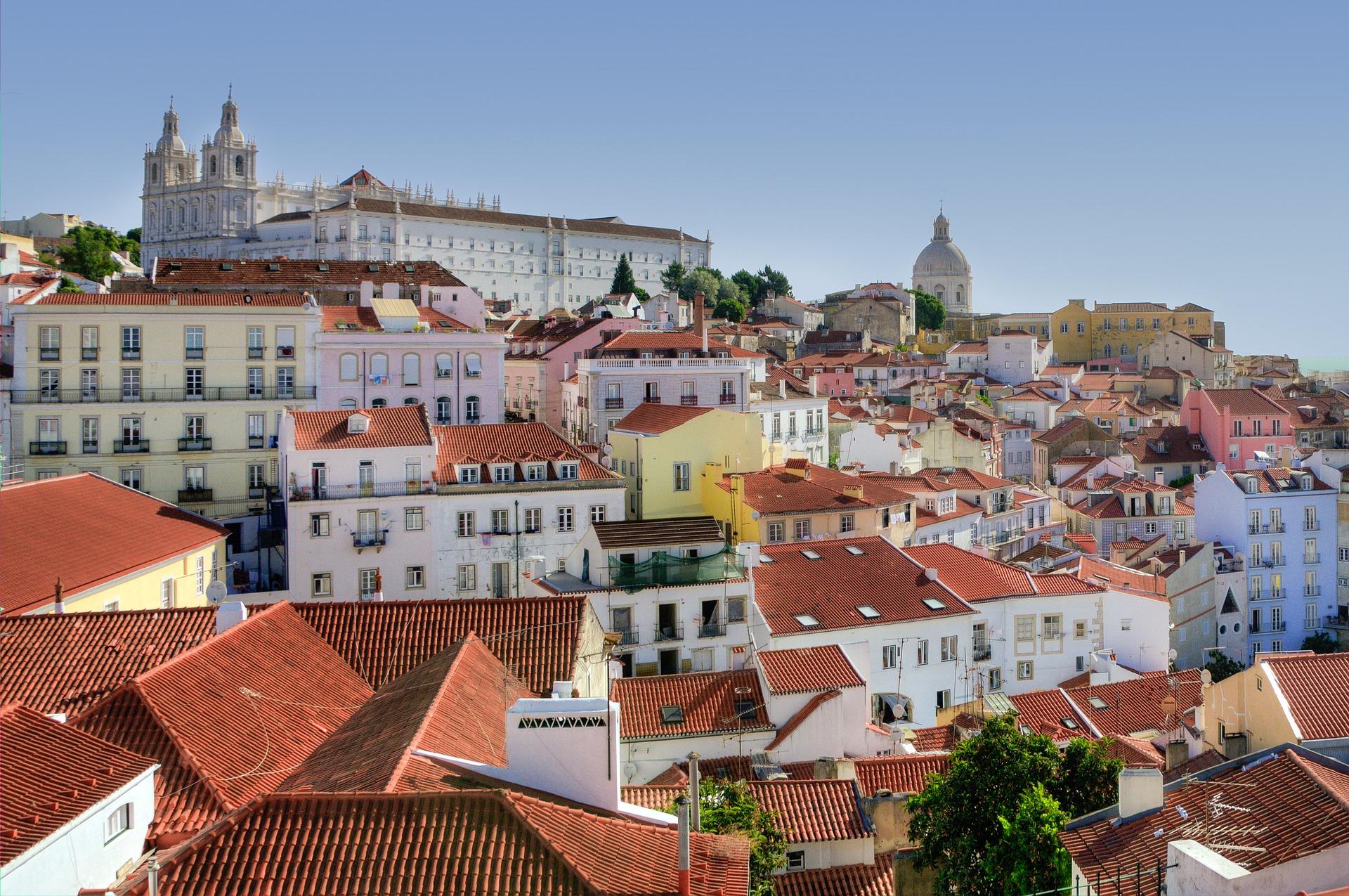 História de Lisboa